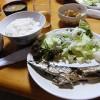 炊飯器でお米と一緒にあっという間にできる楽チンポテトサラダ