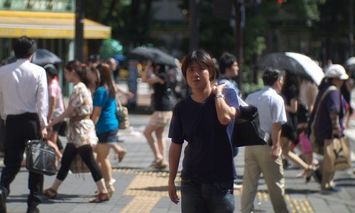 ■日射病予防に知っておくべきたった4つのこと