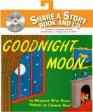 英語の絵本の紹介:GOOD NIGHT MOON|Excuse Me!:A Little Book of Manners