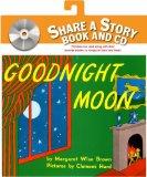 英語の絵本の紹介:GOOD NIGHT MOON|Excuse Me!:A Little Book of Manners