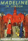 英語絵本紹介とあらすじ:MADELINE IN LONDON|The Rolling Rice Ball(おむすびころりん)