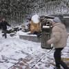 【転倒防止!】雪道や凍った路面で転ばない5つのポイント!
