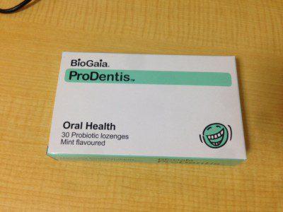 なぜ子供の口が臭い?。舐めるだけのプロデンティス乳酸菌タブレットで口臭を治そう。