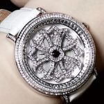 スワロフスキーが輝く高級腕時計「ブリラミコ」。買いたくなるその魅力