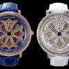 誰もが必ず二度見する大人気腕時計ブリラミコ。芸能人も愛用する納得の魅力とは?