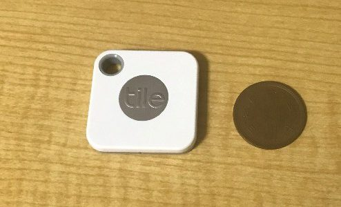 WistikiよりTile Mateがおすすめ。これでカギやスマホを無くさない!電池交換が可能なスマートトラッカーを紹介